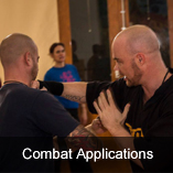 Combat applications
