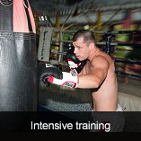 Intensive Training
