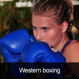 Western Boxing