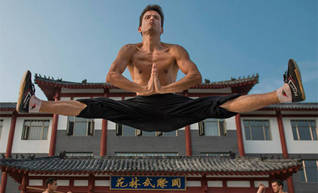 No.1 website for Martial Arts Adventure Travel CONTACT US NOW!