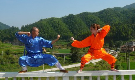 THE BEST INTERNATIONAL MARTIAL ARTS SCHOOL OF 2012!!!