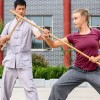 kung fu and martial arts