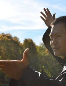 Hard Qigong in Chinese Martial Arts
