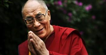 9 Gems of wisdom from the Dali Lama