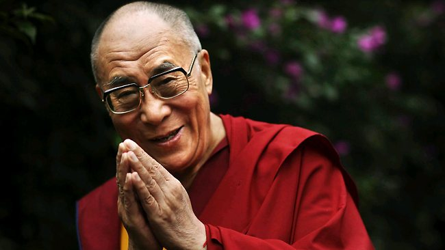 9 Gems of wisdom from the Dali Lama