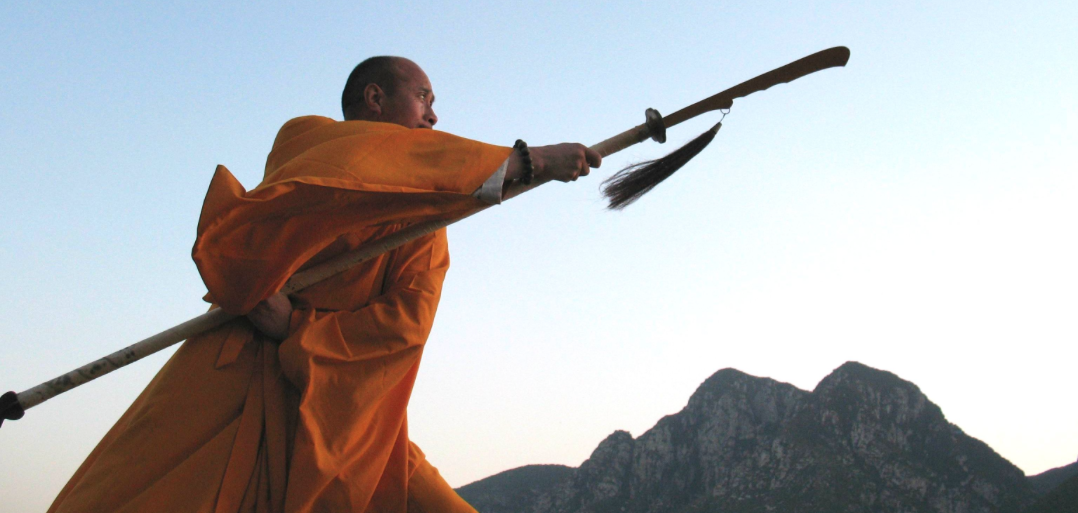 The origins of Shaolin Wugulun Kung Fu date back to the sixth century. The school is now one of only a few places left where you can learn traditional Shaolin kung fu.