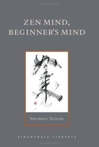 An accessible introduction to the Zen mind.