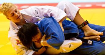 Will Kayla Harrison make the transition to MMA?