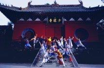 International Shaolin Culture
