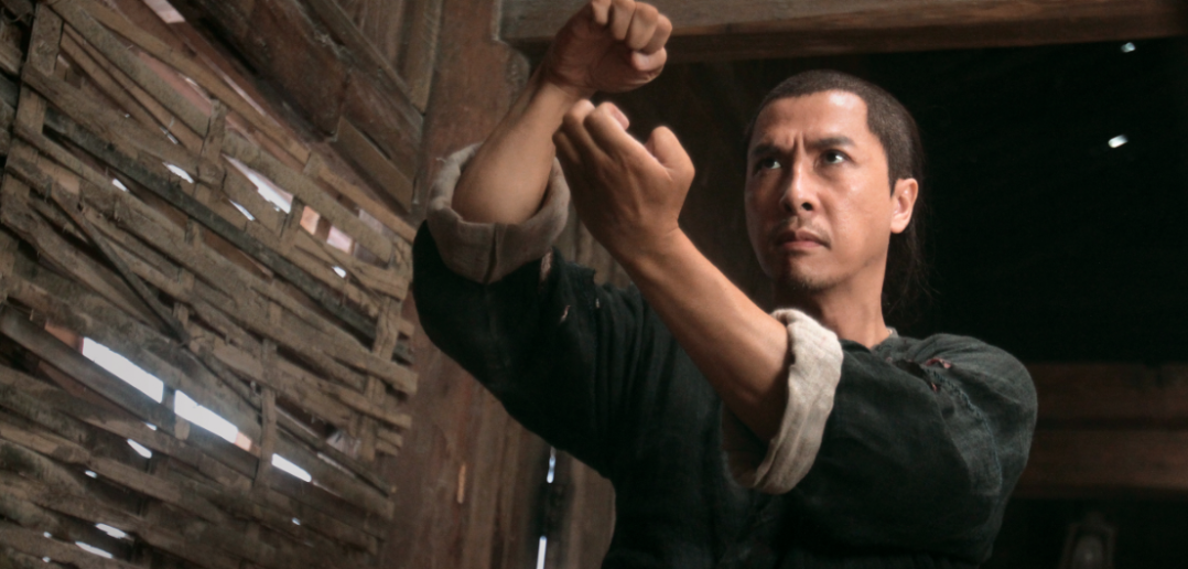 Donnie Yen's 'Dragon' - Reviewed
