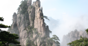 Guide to Huang Shan Yellow Mountain