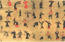 Qigong for health and longevity
