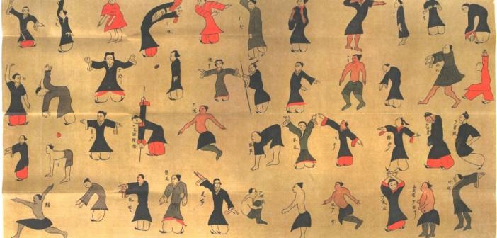 Qigong for health and longevity