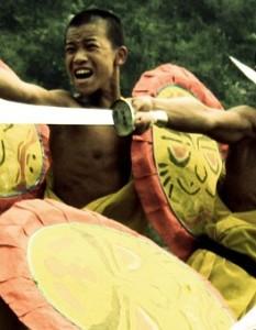 martial arts travel and mandarin studies