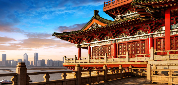 A Travel Guide for China tailored for Martial Artists and Adventure Travellers.