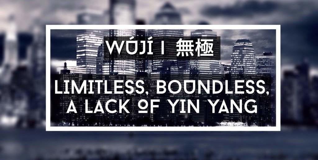 Wujiquan