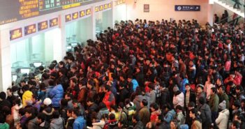 All you need to know about buying and using train and bus tickets in China