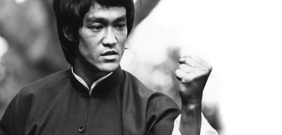 Bruce Lee's Words of Wisdom for Daily Life