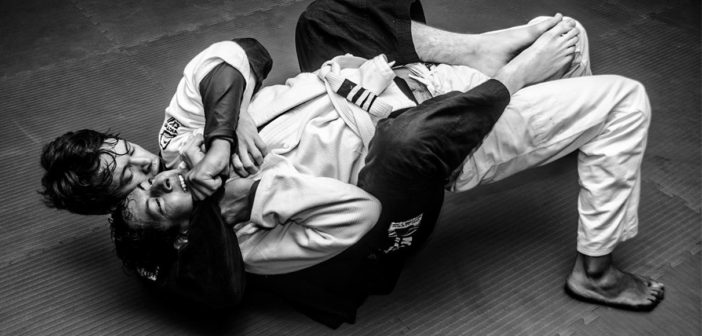 Comprehensive Jiu-Jitsu Etiquette
