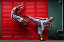 Learn Kung Fu in China at the best schools. Check out our reviews.