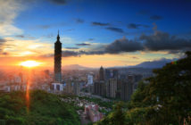 Your travel guide to Taipei
