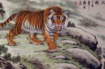 "Introducing Gyokko Ryu the ""School of the Jewelled Tiger"","