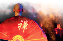 A 9 Step guide designed to help you prepare for learning kung fu in China