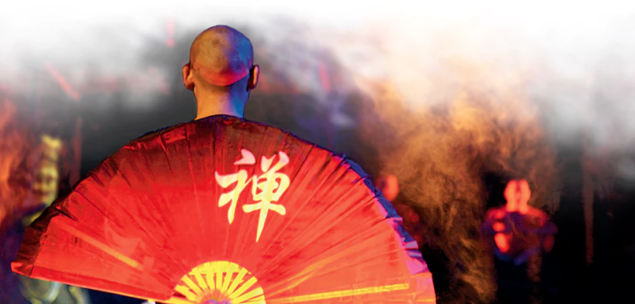 Guide to Learning Kung Fu in China