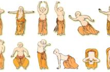 Learn Yi Jin Jing for Health the Muscle Tendon Changing Classic