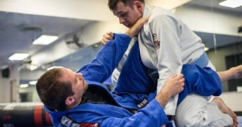 Mental Health and Fitness through Martial Arts