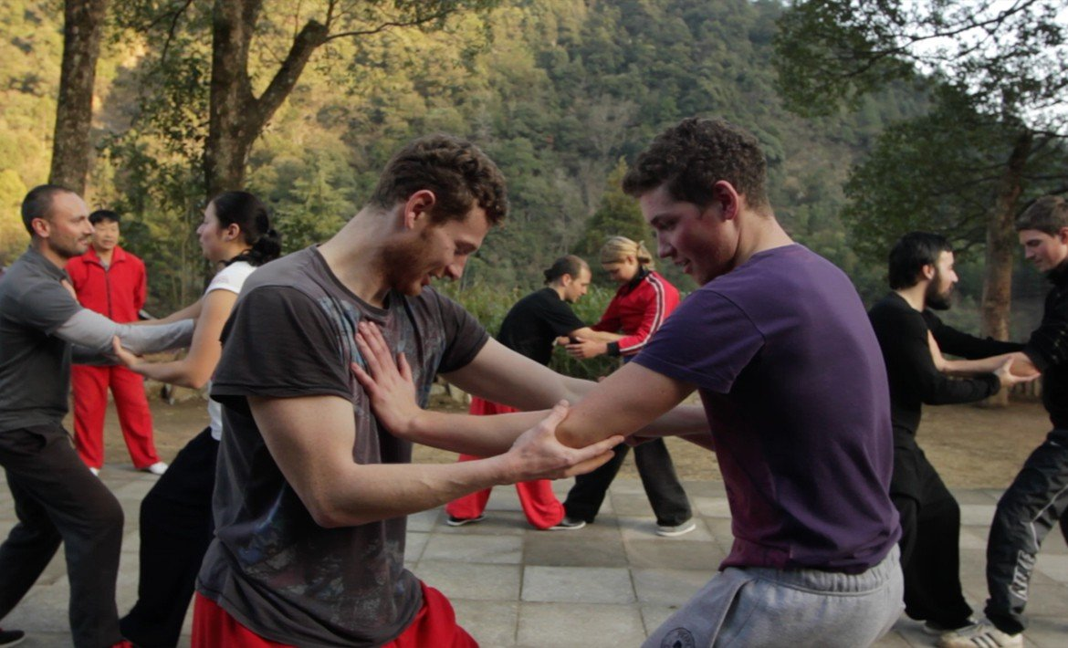 Are you Searching for Traditional Martial Arts Training?