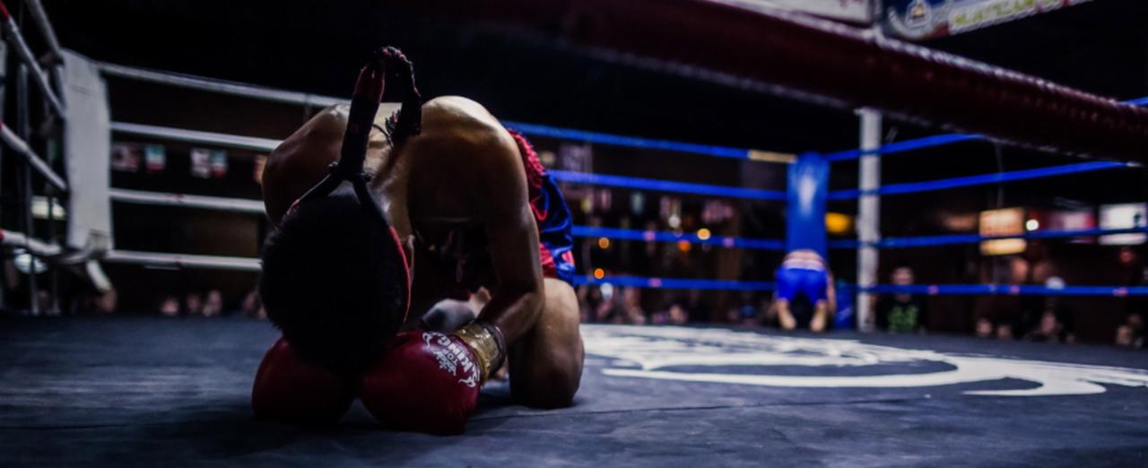 1 Month Study Muay Thai at Thailand Muay Thai School ...