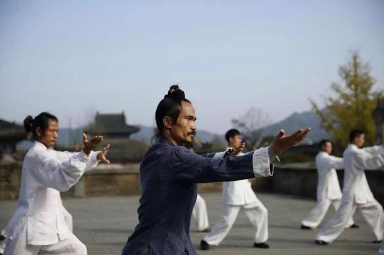 taoism and wudang martial - photo #47
