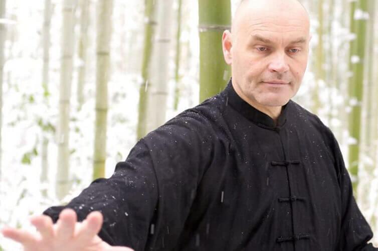 Sifu Mark Rasmus