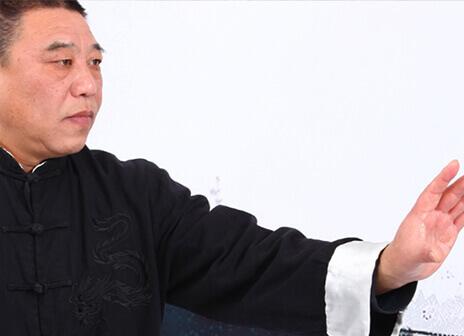 Master Chu Yu Cheng