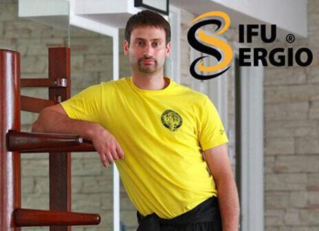 Sifu Sergio